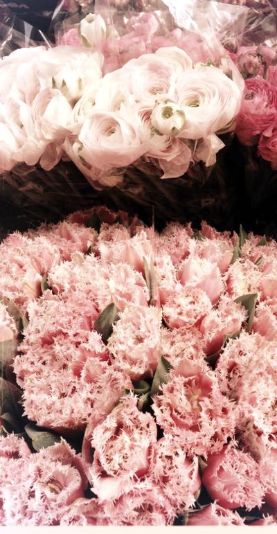 yoshika yamamoto flowers paris