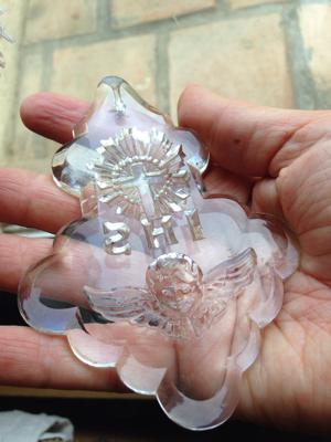 Large Church Crystal