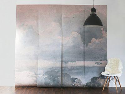 Richele and sydney wall art
