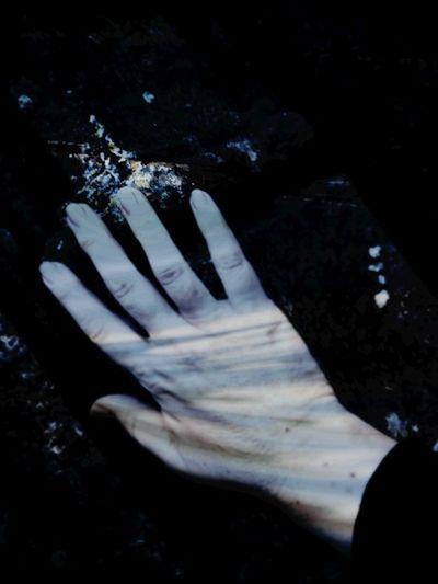 Corey amaro hand photography