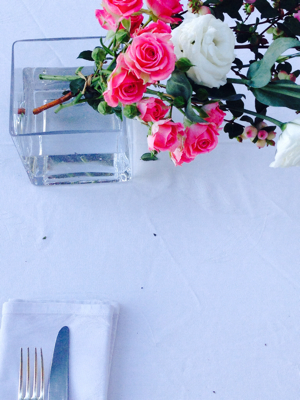 Wedding French Style