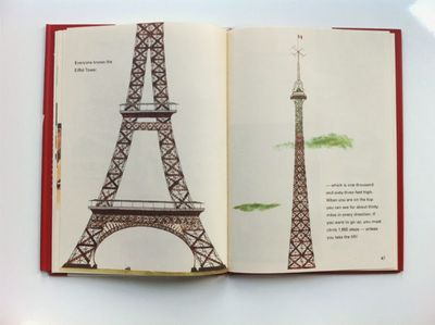 This is paris eiffel tower