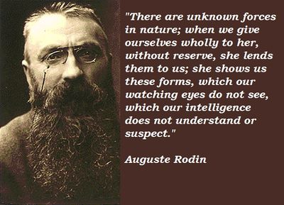 Auguste-Rodin-Quotes