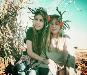 Harvest Girls