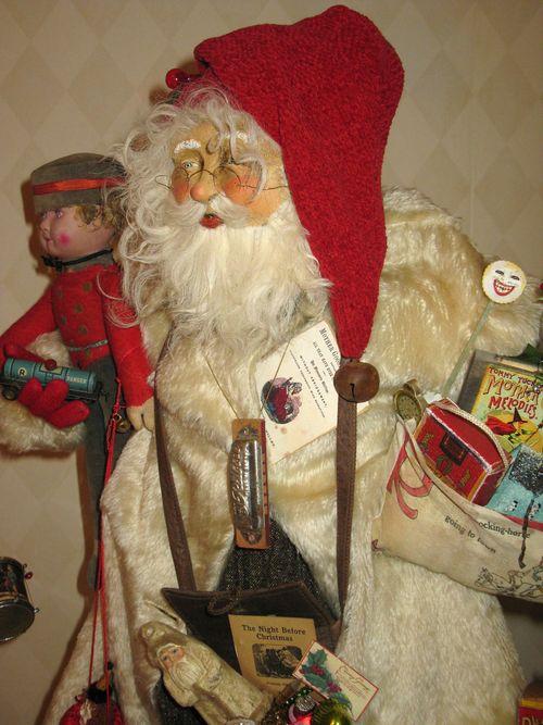 Santa dee gann 7