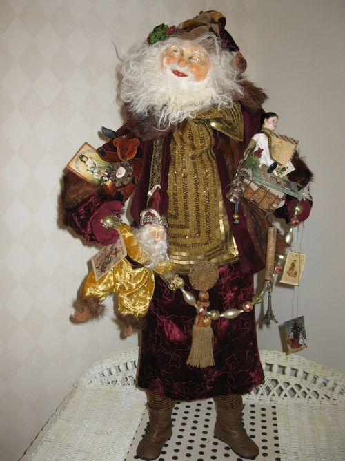Santa Dee Gann 9