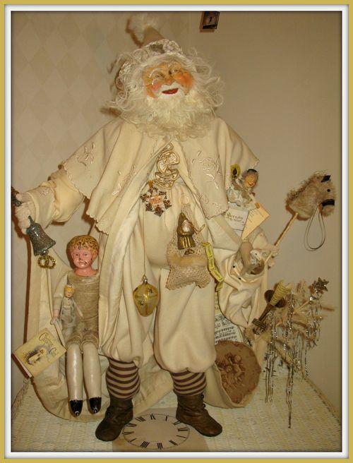 Santa dee Gann 8