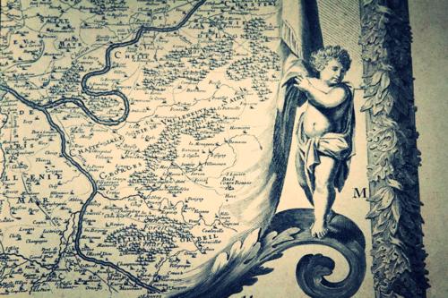 paris map, old paris map, corey amari