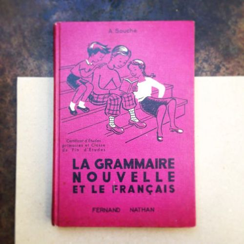 French grammar lessons
