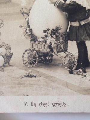 French Postcard