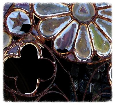 Pere lachaise stain glass corey amaro