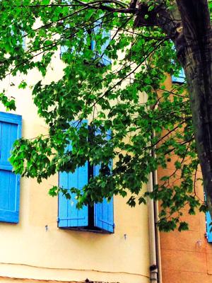 French Village Neighborhood, Corey Amaro Photography