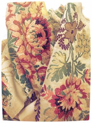 French Antique Textile Heaven