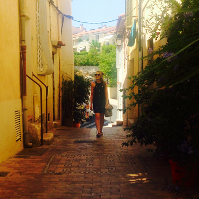 Just Another Day in Provence