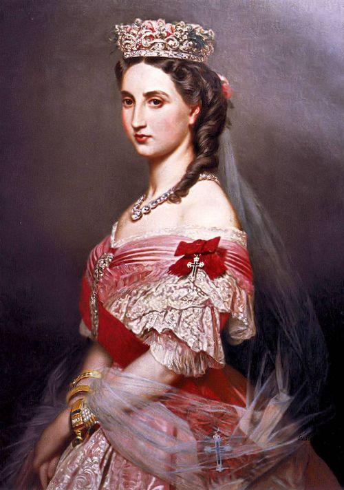 Carlota empress