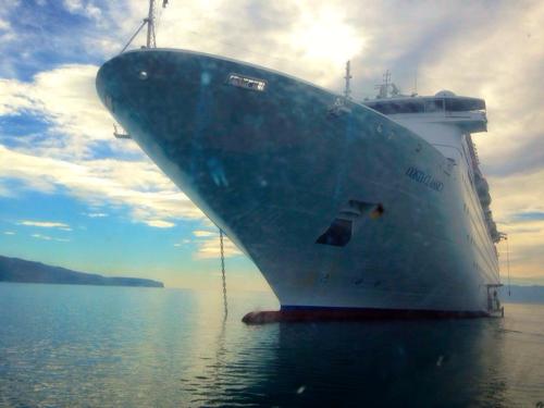 Mediterranean cruise Costa