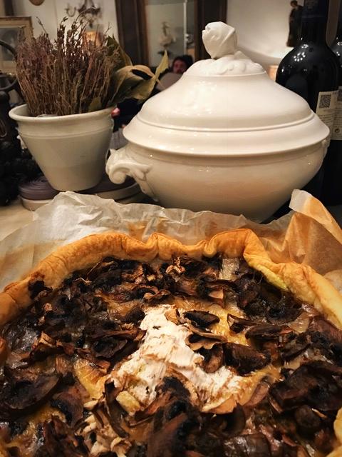 daily feast, food, family, love, corey amaro