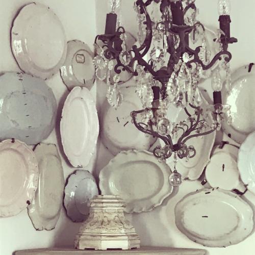 Purely Brocante, The Paris Apartment, Corey Amaro