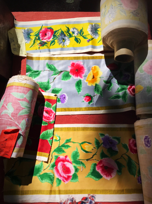 French brocante, textiles, France, Brocante, vintage, fleamarket finds, corey amaro