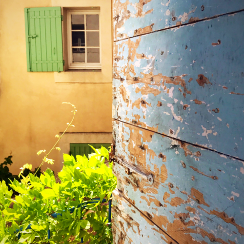 French, blue shutter, flea markets,