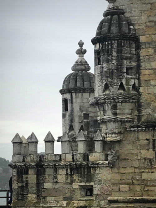belem tower Lisbon