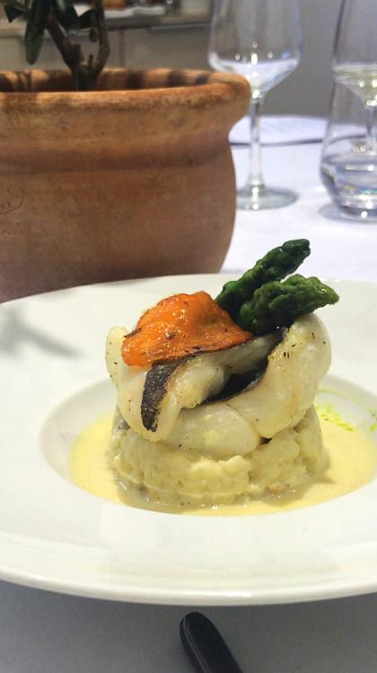 Fleur de Sel, Caterer, Provence,