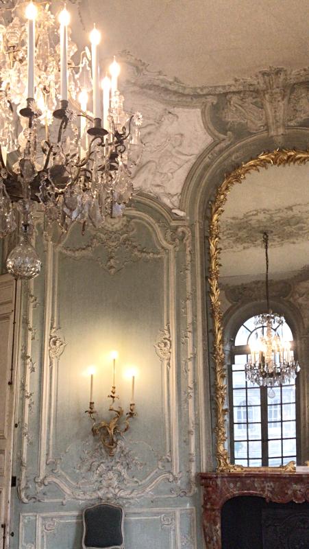 Hotel Sousbise Paris
