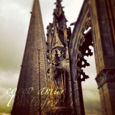 Chartres prayer rise corey amaro photography