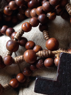 Monk's Rosary