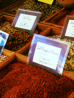 Herbs and Spice