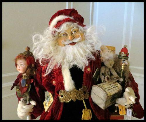 Santa dee gann 4