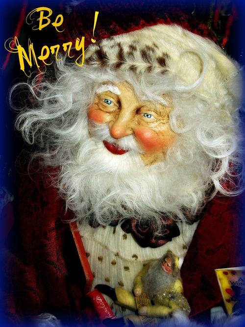Santa dee gann 5