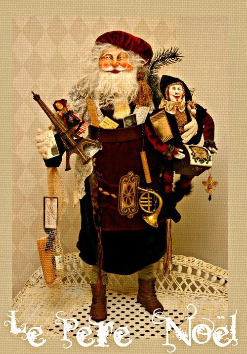 Santa dee gann 6