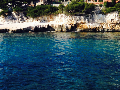 Cassis Feels Like Spring