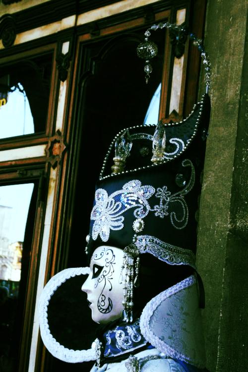 Venice Carnival Corey Amaro photography blog antiques