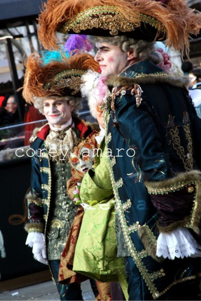 Venice 18th century Style, Venice carnival corey amaro photography