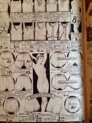 Galeries Lafayette Catalog