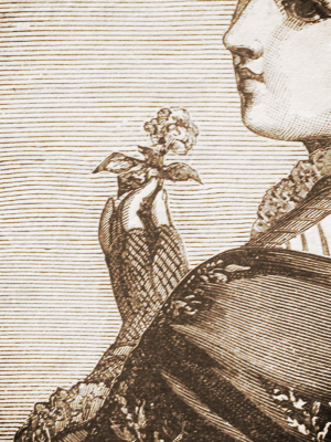 French Fashion Engravings