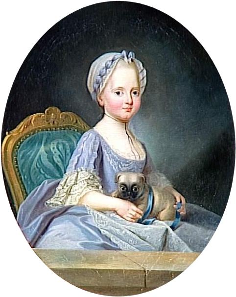 Joseph_Ducreux,_Madame_Élisabeth_(1768)