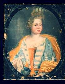 Nordic women 1700s