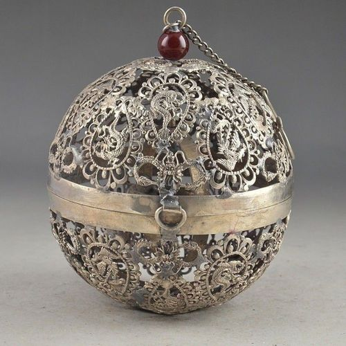 TIBET-SILVER-PLATED-CARVED-HOLLOW-OUT-DRAGON-PHOENIX-HAND-OLD-THE-CRICKET-CAGE.jpg_640x640