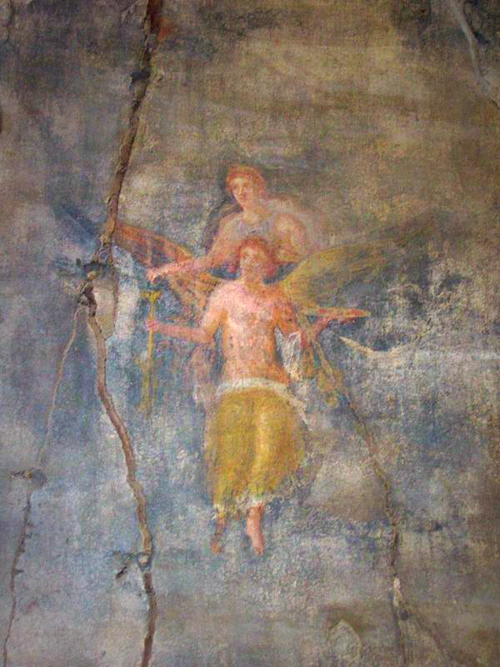 Pompeii italy, corey amaro