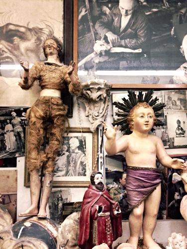 Naples Santons Nativity