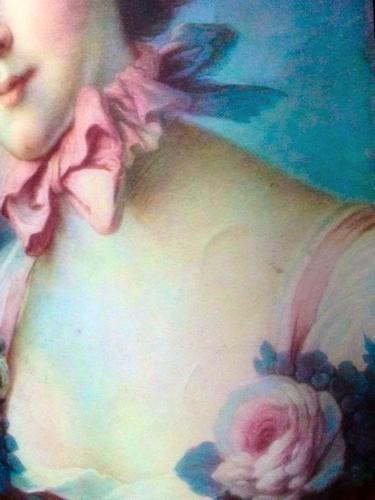 French antique ephemera, French art, brocante, corey amaro