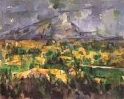 """Résultat de recherche d'images pour """"cézanne sainte victoire"""""""