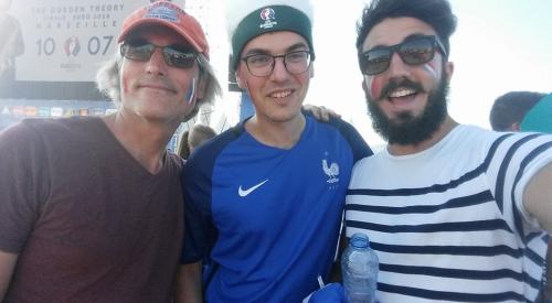 Sacha Soccer 2016