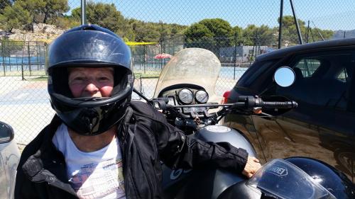 Bellemmere 86 rides moto