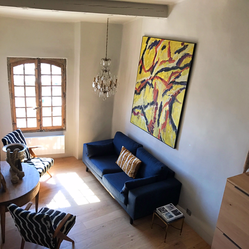Cassis apartment
