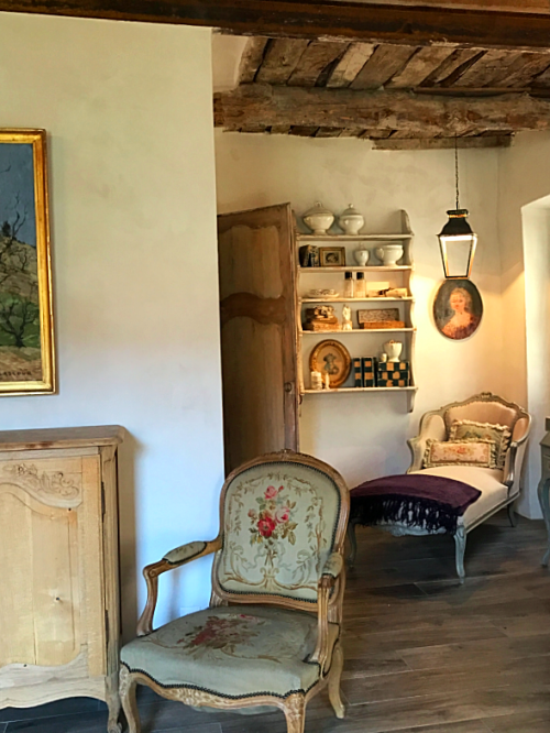 French Home, French style, Corey Amaro, Brocante