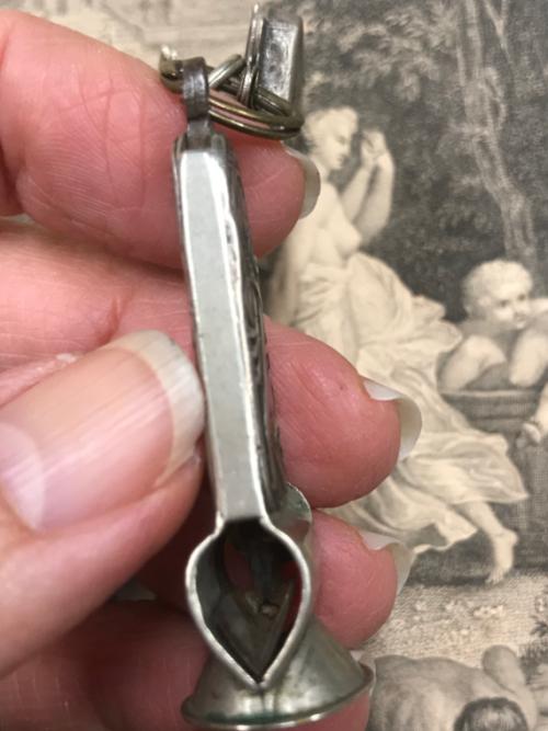 antique cigar cutter